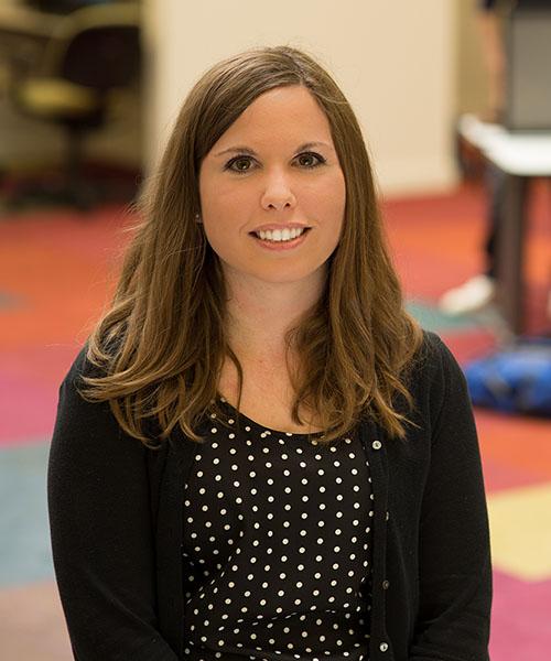 Addie Weaver, PhD