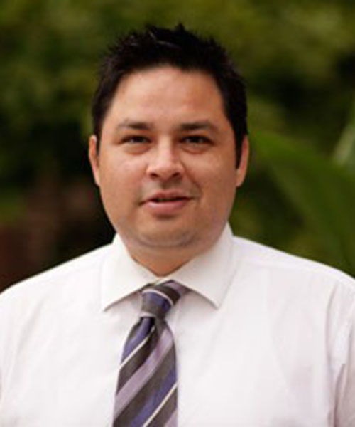 David Cordova Promoted to Associate Professor