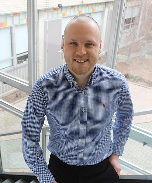 Jamey Lister, PhD
