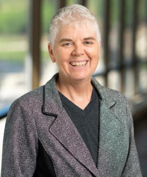 Jennie Jester, PhD