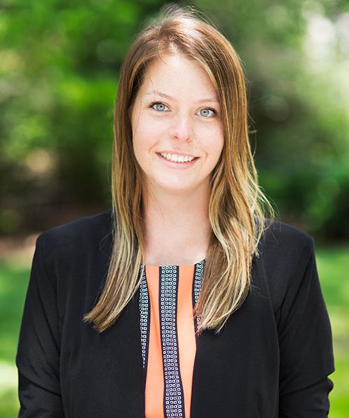 Katie Tucker, LMSW