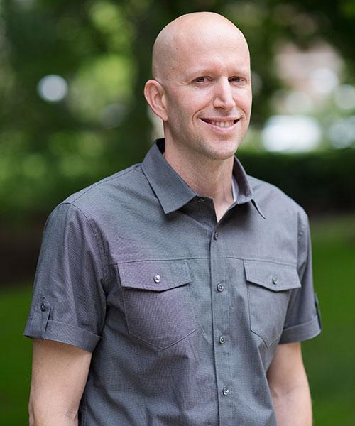 Matthew Smith, PhD
