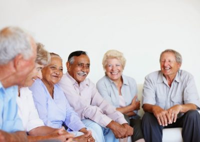 WISE@HOME: Wellness, Independence, Social Connection, and Emotional Health for Seniors at Home
