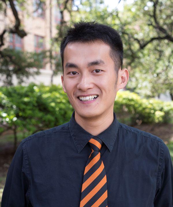 Anao Zhang, PhD